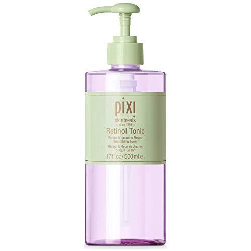 PIXI BEAUTY Retinol Tonic - Toner - Anti Aging Gesichtswasser 500ml Jasmine Flower