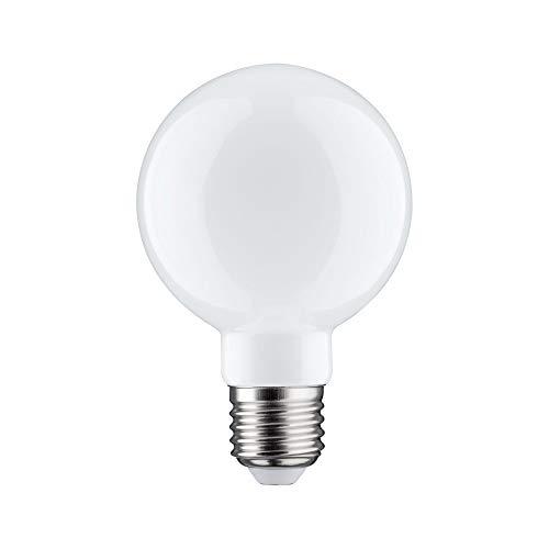 Paulmann Leuchten LED Leuchtmittel, 6 W, Opal