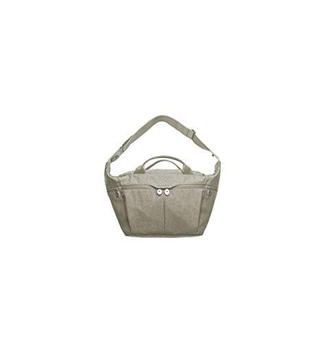 Simple PARENTING–Wickeltasche für Auto doona All Day Dune Beige/Sand