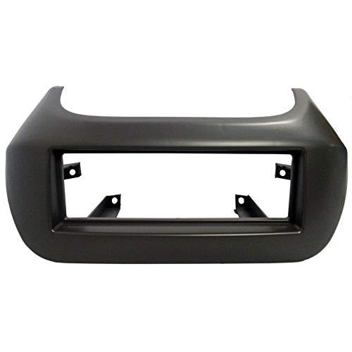 Support autoradio 1DIN pour Citroen Nemo Fiat Fiorino Peugeot Bipper ap07 ADNAuto