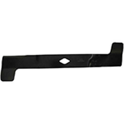Lame gauche rotation à droite adaptable pour tondeuse autoportée MURRAY 40' à éjection arrière