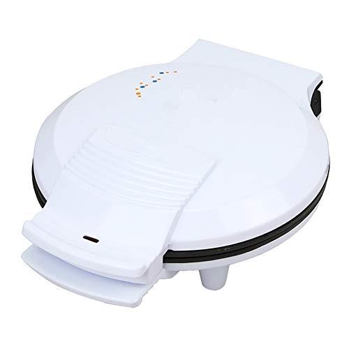 Professionele wafelmaker 750w Wafelpersmachine Maakt 5 wafels tegelijk Hoogwaardig antiaanbakbord Makkelijk schoon te maken Maakt elke keer perfecte wafels