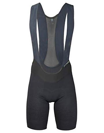 traspiranti imbottiti Pantaloncini da ciclismo da uomo antiurto JPOJPO aderenti