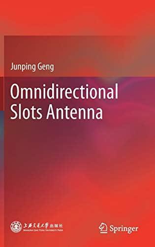 Omnidirectional Slots Antenna product image
