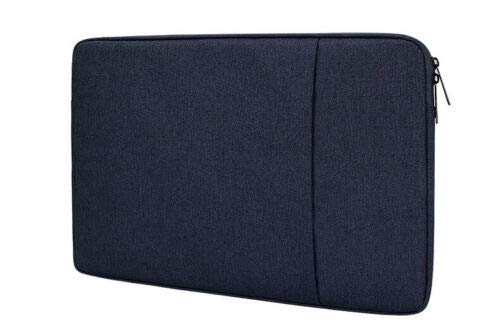 Dot. Laptop Tasche Kompatibel mit Lenovo Legion Y520 & Jede Andere 15-15.6 Zoll Notebook MacBook Chromebook Schutz Vertikal Weich Trage Schutzhülle - Hellgrau, 15-15.6 Inch