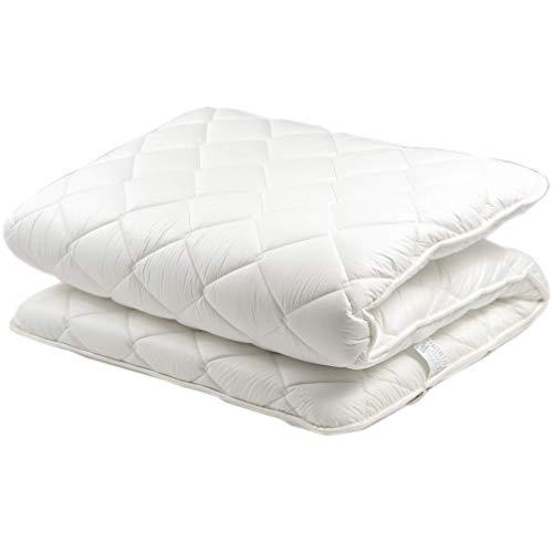 BJDesign Futon Mattress Twin Bedding - Traditional Japanese Sleeping Mat - Shikibuton Shiki Futon -...