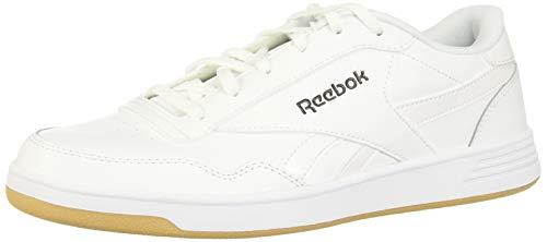 Reebok Royal Techque T, Zapatillas de Tenis para Hombre, Multicolor (White/Black/Gum 000), 43 EU