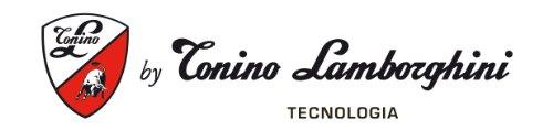 Tonino Lamborghini Elektro Kettensäge KS 6024 - 8