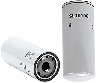 Wix WL10106 Spin-On Lube Filter By-Pass