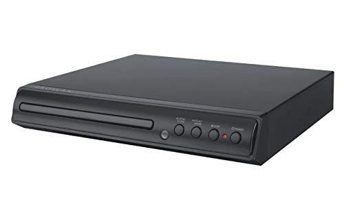 Affordable Proscan Progressive Scan DVD Player, Auto Load (Certified Refurbished)