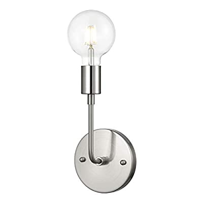Light Society Fulton Wall Sconce Variation