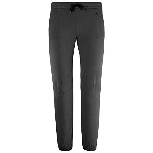 Millet - Divino Stretch Pant W - Pantalon D Escalade Femme en Coton - Escalade - Gris, Taille M