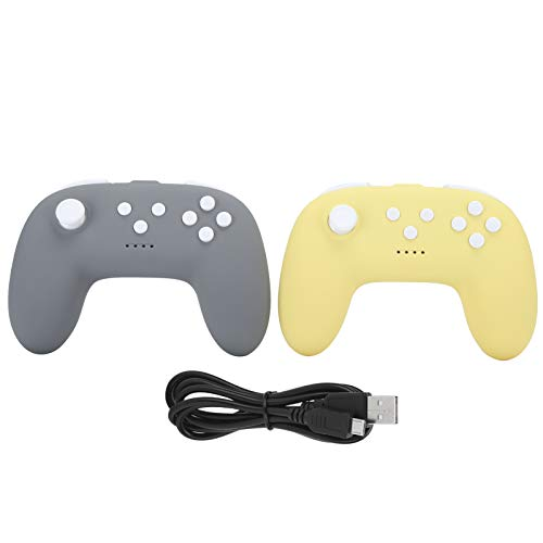 Gamepad inalámbrico Fabricación profesional Gamepad Diseño profesional Engrossing Game Experience Switch Consolas...