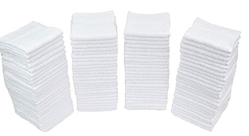 Terry Towel Cleaning Cloths
