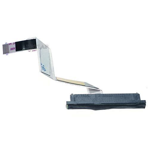 DBTLAP Compatible para HP X360 13-U M3-U M3-U001DX 856011-001 Hard Drive HDD Cable
