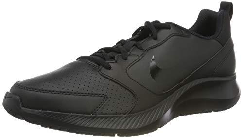 Nike Todos, Zapatillas Hombre, Negro (Black/Black/Black/Anthracite 001), 43 EU