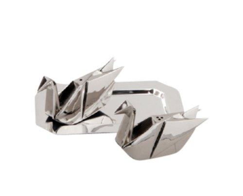 Silea 44/4336 Origami Sale/Pepe in Zinco