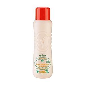 Válquer Leche Solar Hidratante Bronceadora Facial-Corporal de Zanahorias-500 ml
