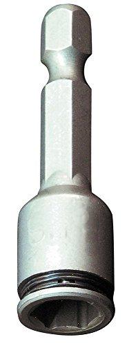 Preisvergleich Produktbild Projahn 1 / 4 Zoll Stecknuss Bit 3 / 8 Zoll für Edelstahlschrauben 3785-3 / 8
