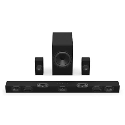 VIZIO SB36512-F6 5.1 altavoz para el hogar con barra de sonido (2018)