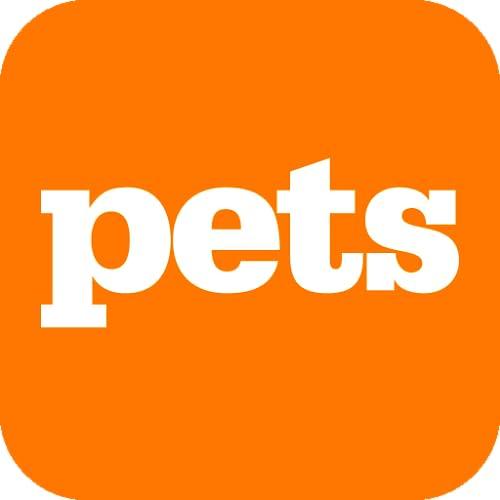 Pets Magazine (Kindle Tablet Edition)