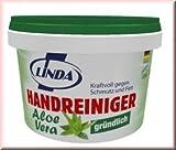 Linda Waschmittel GmbH & Co.KG Linda Handrein 'gründlich' mit Aloe Vera 500 ml