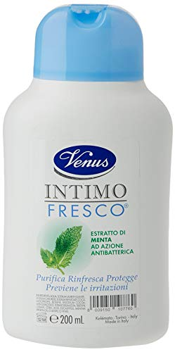 Venus - Fresco - Jabón intimo - 200 ml