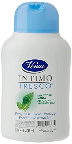 Higiene Intima Mujer Olor Marca VENUS
