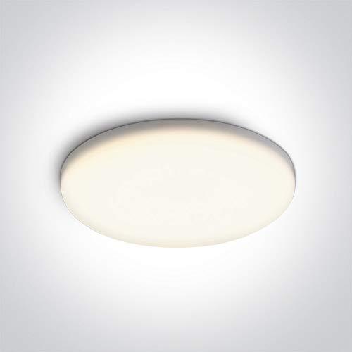 ONE Light - 10130CF/C LED sin marco 30W CW IP65 230V