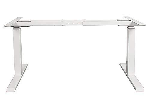 Actiforce Steelforce Pro 470 SLS Höhenverstellbares Tischgestell Elektrisch 61,5-127,5 cm Schreibtisch