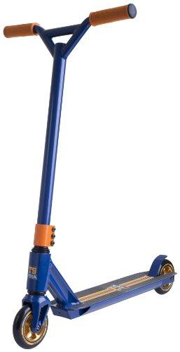 Stiga 80-7453-06 Supreme Trottinette Bleu