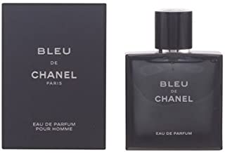 Chanel Perfume  - Bleu De Chanel by Chanel - perfume for men - Eau de Parfum, 50ml
