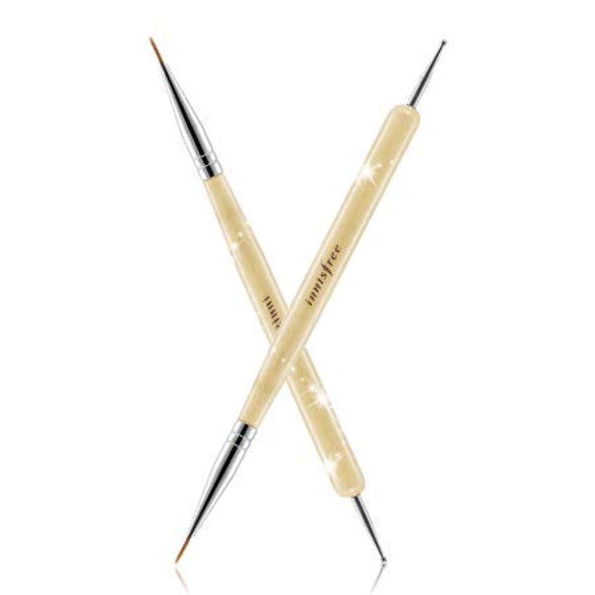 ロシア休暇予感[イニスフリー.innisfree]ビューティーツールネイルアートスティック/Beauty Tool Nail Art Stick