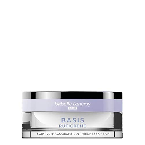 Isabelle Lancray Basis Soin Anti-Rougeurs, Spezialcreme gegen Rötungen, (1 x 50 ml)