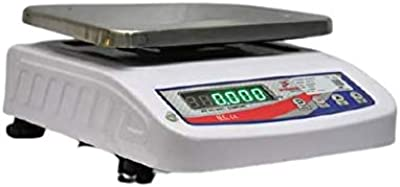 Mini Body Digital Table Top Weighing Scale for Retail Shops and Commercial Purposes