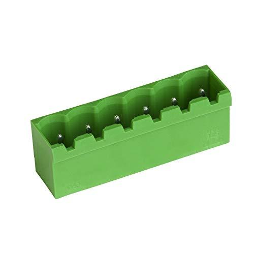 WITTKOWARE Leiterplatten-Stiftleiste PTR STLZ950, gerade, RM5,08, 12A/250V, 4-polig
