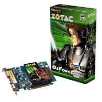 Zotac NVIDIA GeForce 8600GT PCI Express Grafikkarte–zt-86teh2p-fsl
