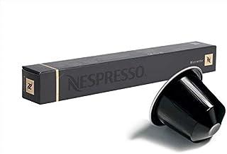 10 كبسولات قهوة ريستريتو 761500 من نسبرسو