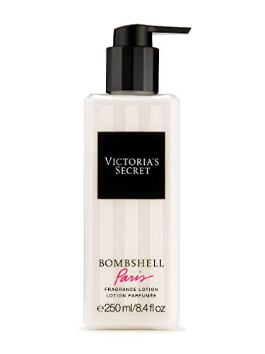 Victoria's Secret Bombshell Paris Lotion 8.4 oz