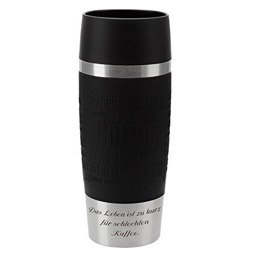 Emsa Travel Mug Classic mit persönlicher Gravur