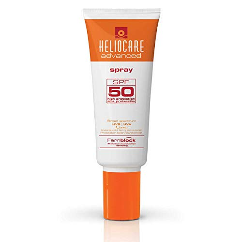 Heliocare advanced Spray SPF 50, 200 ml Lösung