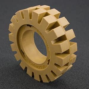 Dent Fix Equipment DTF-DF-705D Offset Decal Eraser Wheel