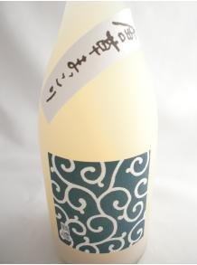 【浜地酒造】唐草まっこり~特濃~720ml6~7度