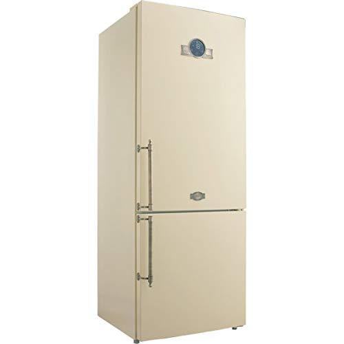 Eficiente A++: los frigoríficos Kaiser de la clase de eficiencia energética A++ consumen aprox. 15% de energía eléctrica menos que los refrigeradores de clase A. Y esto es gracias al excelente aislamiento térmico y a los compresores de alta calidad. ...