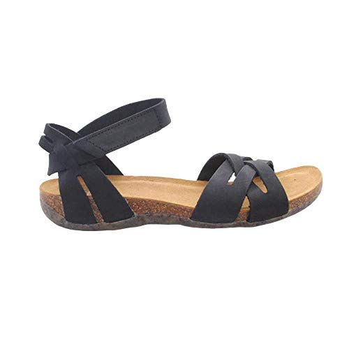 LOINTS - Sandale Florida 31740 Black 36