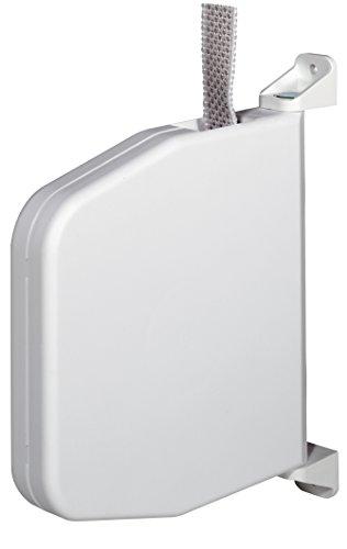Selve - Caja para cinta de persiana (incluye cinta de 5 m)