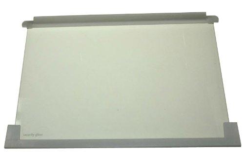 ZANUSSI - CLAYETTE EN VERRE COMPLETE - 225163920