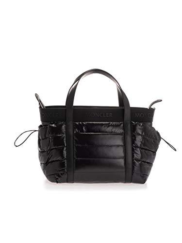 Moncler Luxury Fashion Ragazza 006010068950999 Nero Poliestere Borsa A Mano | Autunno-inverno 19