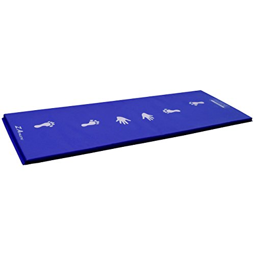 Z Athletic Children's Gymnastics Cartwheel / Beam Training Mat