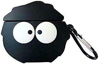 غطاء حافظة من السيليكون بتصميم ثلاثي الأبعاد أنيق كرتوني فريبادز 3 من إس بارتي سابلاي